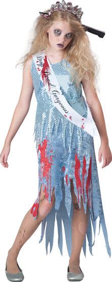 Homecoming Horror Zombie Kids Costume