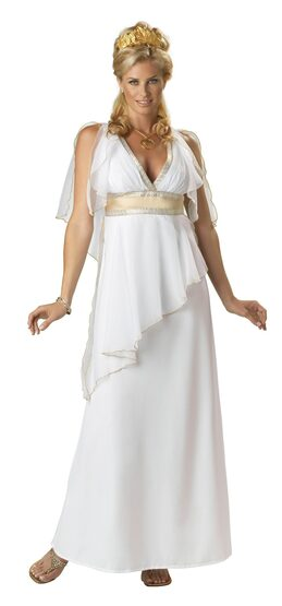 Greek Goddess Costume