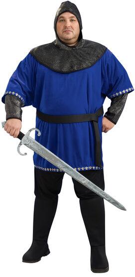 Medieval Renaissance Feudal Plus Size Costume