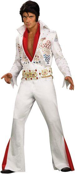 Grand Heritage Adult Elvis Costume