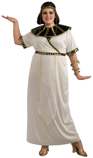 Egyptian Queen Plus Size Costume