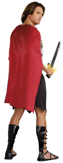 301 Roman Warrior Adult Costume