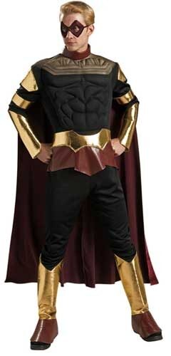 Watchmen Ozymandias Deluxe Adult Costume