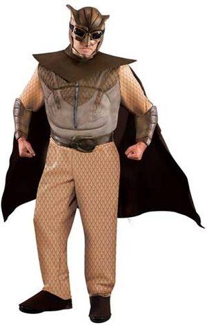 Watchmen Nite Owl Deluxe Plus Size Costume