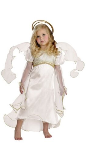 Angel Guardian Toddler Costume