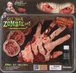 Zombie Hand Pack