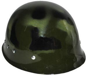 Soldiers Army Helmet