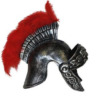 Roman Commander Helmet