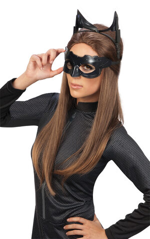 Catwoman Goggles Mask