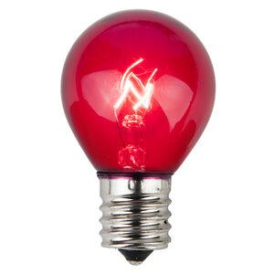 S11 Purple Transparent Replacement Bulbs