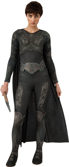 Deluxe Faora Villain Adult Costume