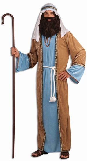 Biblical Joseph Religous Adult Costume