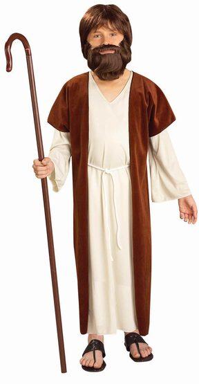 Boys Jesus Religious Kids Costume