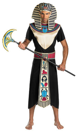 King Pharaoh Adult Costume