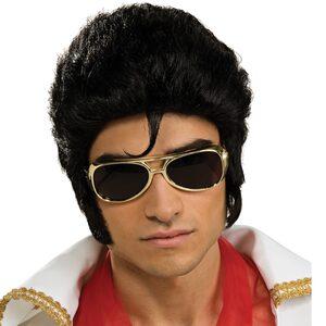 Elvis Deluxe Adult Wig