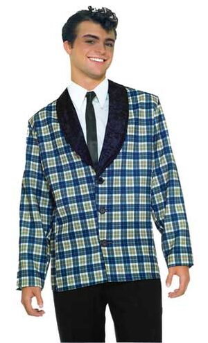 Mens Flirtin Fifties Adult Costume