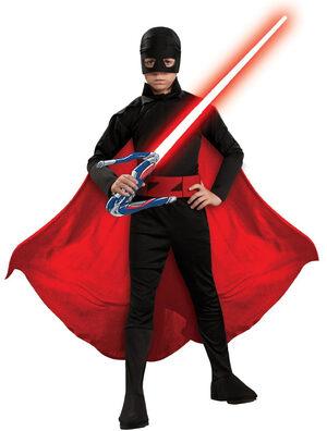 Zorro Generation Z Deluxe Kids Costume