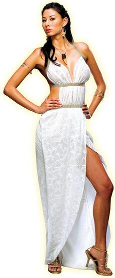 Queen Gorgo Sexy Greek Costume