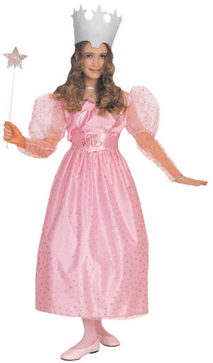 Glinda The Good Witch Kids Costume