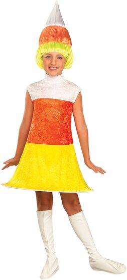 Candi Korn Kids Costume