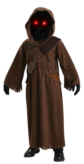 Boys Jawa Star Wars Kids Costume