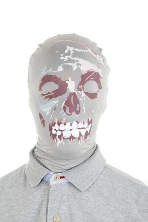 Zombie Morph Mask