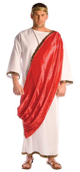 Mens Roman Emperor Costume