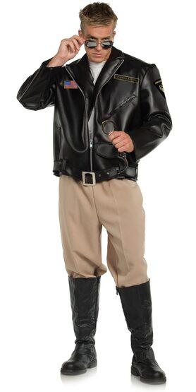 Adult Highway Patrol Police Costume