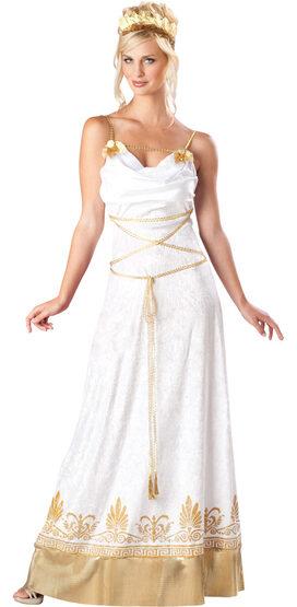 Sexy Grecian Goddess Costume