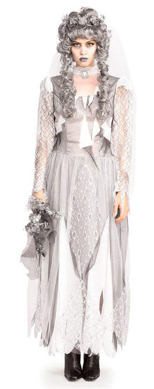 Dead Bride Adult Costume