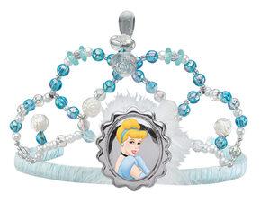 Kids Disney Princess Cinderella Tiara