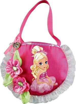 Barbie Thumbelina Purse Playset