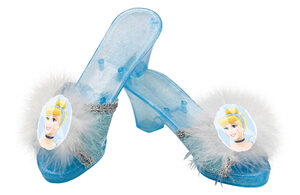 Kids Disney Princess Cinderella Shoes