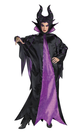 Disney Prestige Maleficent Adult Costume