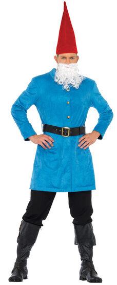 Garden Gnome Adult Costume