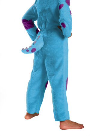 Disney Monster Sulley Toddler Kids Costume