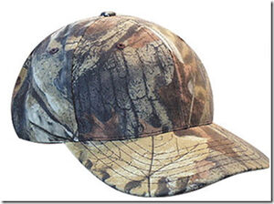 Camo Hunting Man Hat