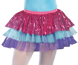 Dance Craze Sequin Tutu