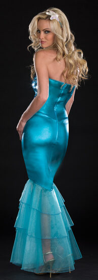 Sexy Sea Diva Mermaid Costume