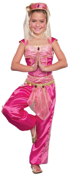 Dream Genie Gypsy Kids Costume  sc 1 st  Mr. Costumes & Dream Genie Gypsy Kids Costume - Mr. Costumes
