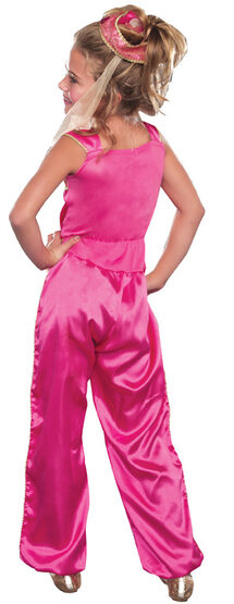Dream Genie Gypsy Kids Costume
