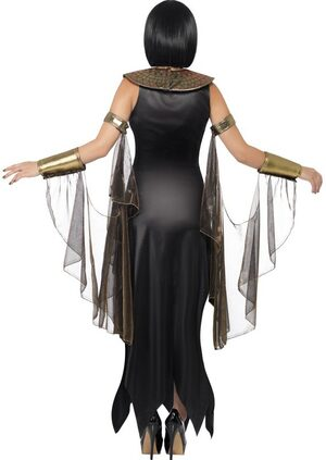 Bastet the Cat Goddess Egyptian Adult Costume
