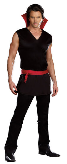 Appetite for Destruction Vampire Adult Costume