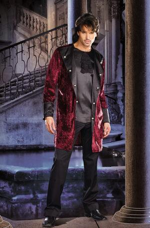 Fangtastic Vampire Adult Costume