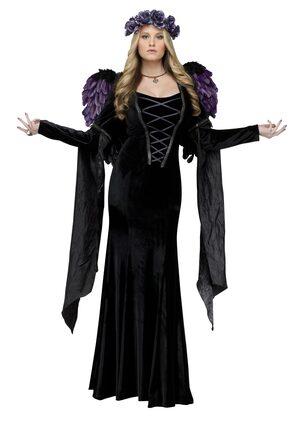 Renaissance Angel Adult Costume