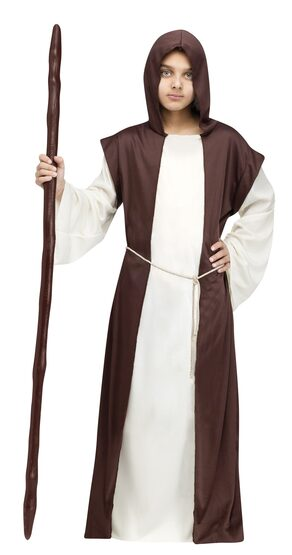 Joseph Biblical Kids Costume