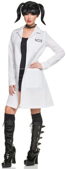 NCIS Abby Gothic Adult Costume
