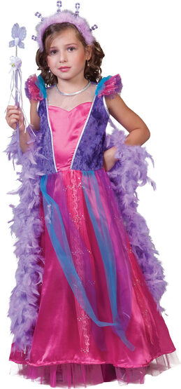 Princess Lily Kids Costume
