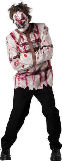 Circus Psycho Adult Costume