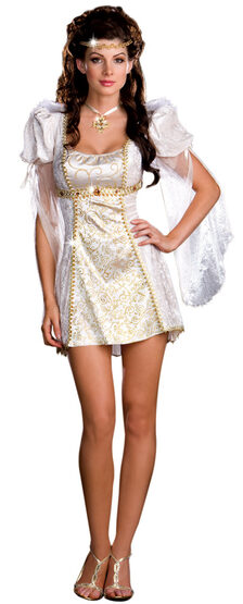 Sexy Angel of Music Costume